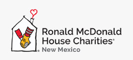 Ronald McDonald House Charity of New Mexico